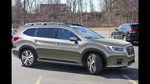 2018 subaru ascent photos. contemporary 2018 2018 subaru ascent  spy shot render preview in subaru ascent photos y