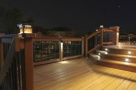 outdoor deck lighting ideas. Outdoor Deck Lighting Ideas Stair Led With Visualize Outdoor
