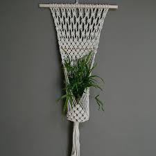 Macrame Plant Hanger Patterns images
