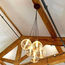 andy thornton lighting. Remo Five Light Cluster Pendant | Andy Thornton Lighting