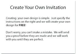 create free invitations online to print create own invitations free create free invitations online printable