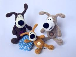 Crochet Dog Pattern Best Crochet Dog Patterns To Stitch For Pup Lovers