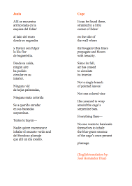 Spanish Love Quotes With English Translation Stunning Spanish Poems