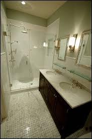 Bathroom Restoration Adorable Bathrooms Basketweave Marble Tiles Urban Archaeology Loft Light