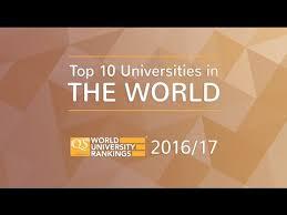 Top Universities in Canada 2016/17   Top Universities