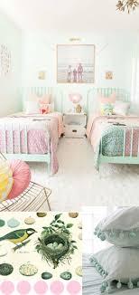 Little Girls Bedroom Decor 10 Adorable Bedroom Decor Ideas For Little Girls Pepperlace