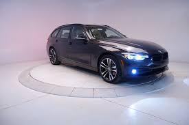 New 2018 BMW 3 Series 328d xDrive Sports Wagon Station Wagon in ...