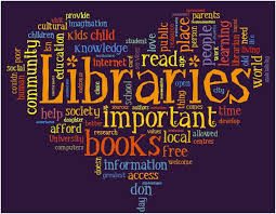 Image result for library image