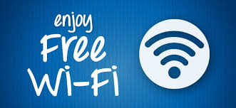How get free WiFi - list for places with free WiFi hotspots on the map —  Wi-Fi Space