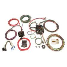 painless wiring cj wiring harness 10106 4wd com painless wiring cj wiring harness 10106