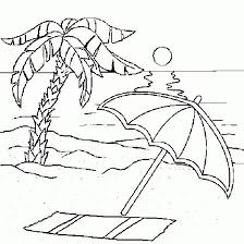 Small Picture Beach coloring pages sunset times ColoringStar