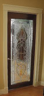 stained glass interior french doors unique 97 best interior french door images on