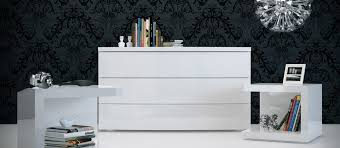 ... Point Of The Room, Sleek And Modern Dressers Are The Necessary  Compliment. No Bedroom Can Look Clean Or Contemporary Without The  Contemporary Chests, ...