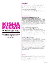 50 Fresh Freelance Graphic Designer Resume Sample – Template Free