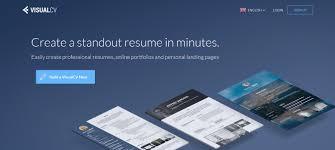 Resume Online Builder Horsh Beirut