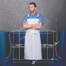 Chef Works Pants Size Chart Apron Size Guide For Culinary Pros Chef Works Blog