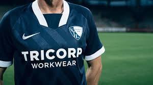 Vfl bochum trikot xxl 1994 1995 reebok football shirt jersey 94/95 faber 1.liga. Trikot News Vfl Bochum Prasentiert Neues Heimtrikot Fussball News Sky Sport