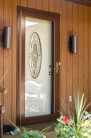 storm door glass insert doors storm storm door glass insert home depot