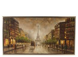 on brown framed wall art with paris framed wall art raymour flanigan