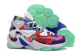 lebron shoes 13 white. mens nike lebron 13 basketball shoes memory of 25k white u