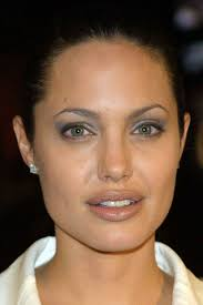 angelina jolie before and after the