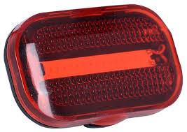 Задний <b>фонарь OXFORD Bright</b> Light Rear LED LD421 — купить ...