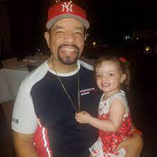 Ice-T and Daughter Chanel Nicole Are ...
