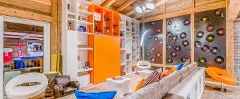 Rock N Roll Bedroom Luxury Chalet Rock N Love Tignes France Luxury Ski Chalets