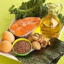 Risultati immagini per omega 3 alimenti