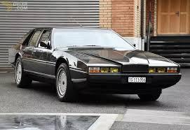 Classic 1987 Aston Martin Lagonda For Sale Dyler