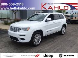2018 jeep grand cherokee. perfect cherokee new 2018 jeep grand cherokee summit on jeep grand cherokee h