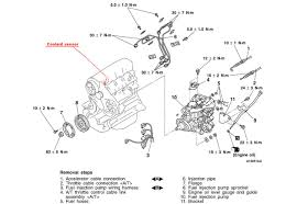 4d56 alternator wiring diagram 4d56 wiring diagrams online mitsubishi l200 alternator wiring diagram wiring diagram and