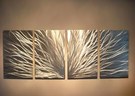 metal wall art decor abstract contemporary modern sculpture hanging zen textured radiance by inspiringart on etsy on metal wall art abstract decor contemporary modern sculpture hanging with metal wall art contemporary modern abstract decor radiance silver