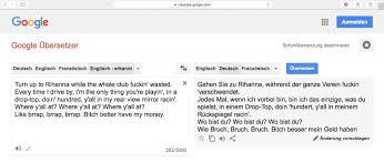 englisch deutsch text übersetzer kostenlos