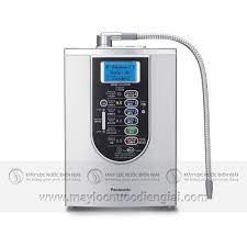 Máy lọc nước điện giải Panasonic TK-AS66