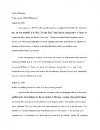 fieldtrip reaction paper essays zoom