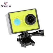 <b>Чехол</b> SnowHu с рамкой для камеры <b>Xiaomi Yi</b>, стандартный ...