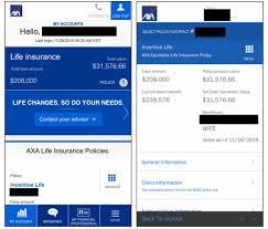 Axa Life Insurance Quote Enchanting Corporate Insight Life Insurance Monitor Awards USAA AXA And