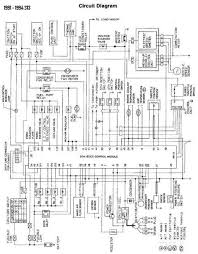 s14 wiring harness diagram images th s13 de and s14 de same wiring harness