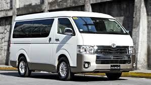 Toyota Hiace 2017 model: Price, Specs, Engine, Interior & more ...