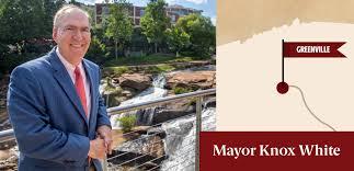 Mayors on the Map - UofSC News & Events   University of South Carolina