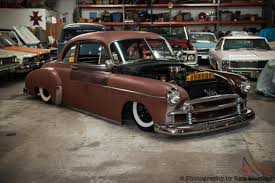 50 chevy coupe - Google Search | 49-52 Chevy | Pinterest | Google ...