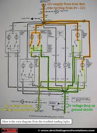 buick lesabre electrical gremlins bcm interior buick lesabre interior lighting wire diagram