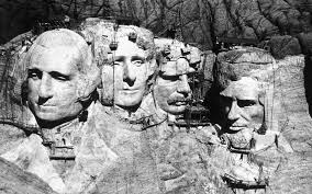 Original Design For Mt Rushmore Secrets History And Facts Mount Rushmore Travel