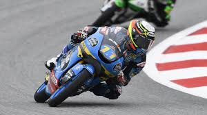 Austria GP 2020 - Moto3 - García Dols battles in large front group at  Austrian GP