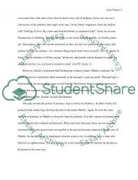 flaw essay tragic flaw essay