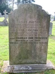 Selby Morton (1840-1910) - Find A Grave Memorial