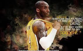 Kobe bryant quotes about hard work Kobe ...