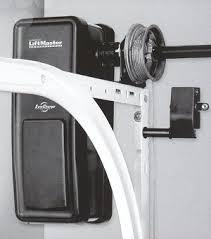 secure garage door openerLiftMaster Garage Door Opener Security Access Systems