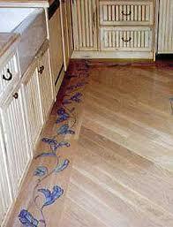 Hardwood Floor Designs Ideas Inlays Insets